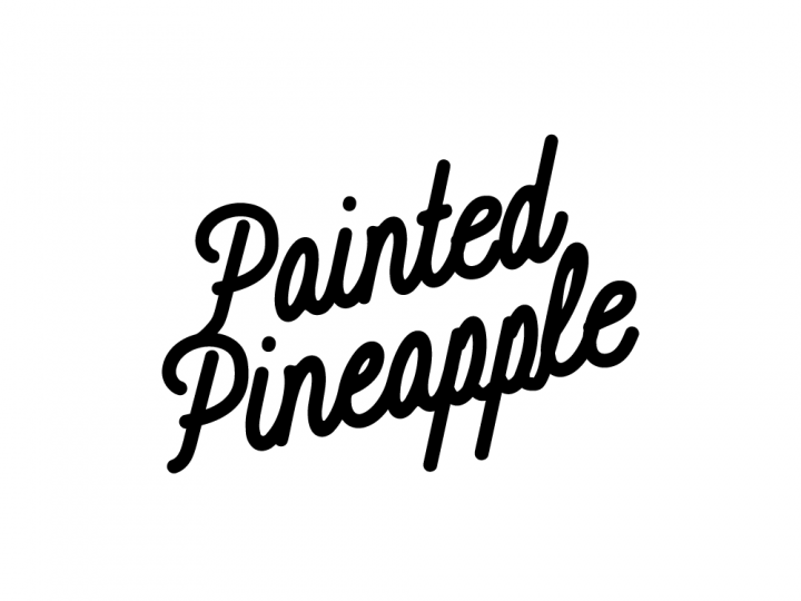 Painted Pineapple have started stocking our products